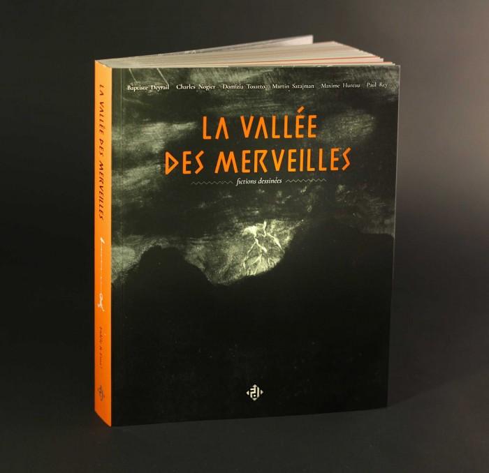 La Vallée des Merveilles